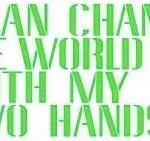 buurtmoestuin I can change the world ...