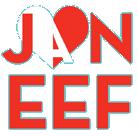 Geef om de Jan Eef
